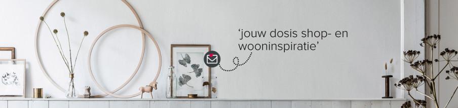 nieuwsbrief banner