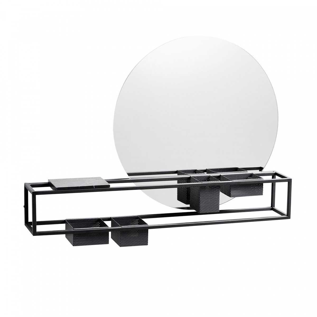box mirror van Woud