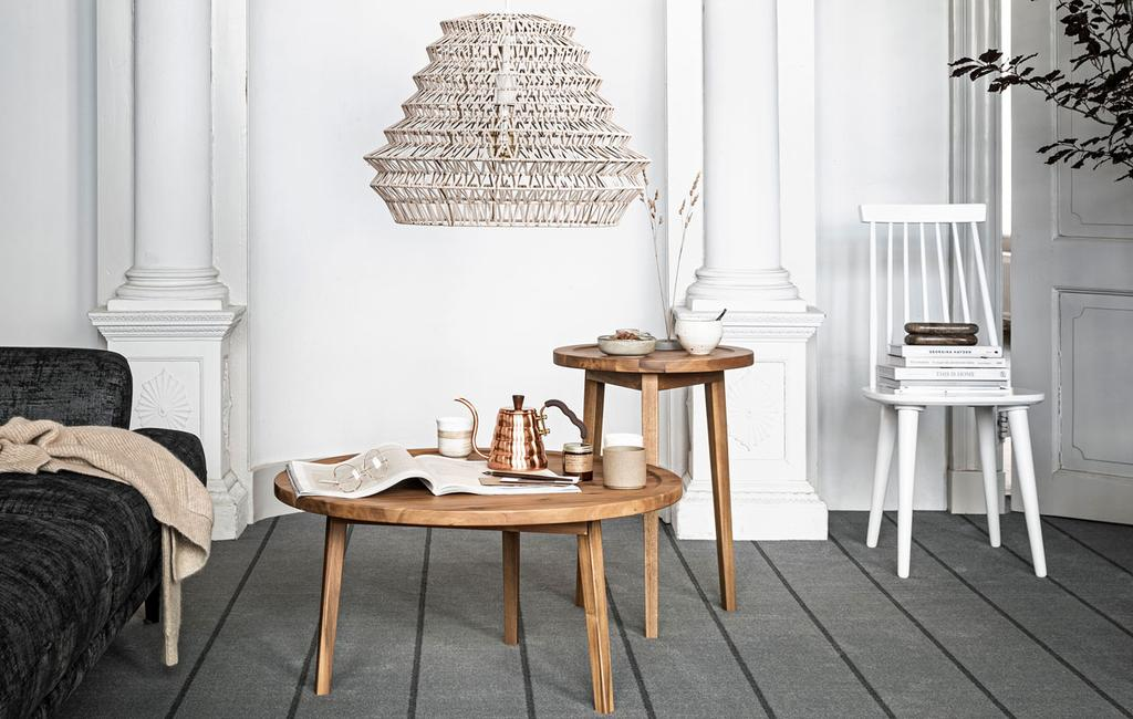 vtwonen 11-2019 | vloerkleden nieuwe collectie 2019 woonkamer