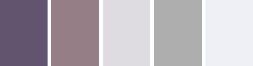Kleuren-naturals