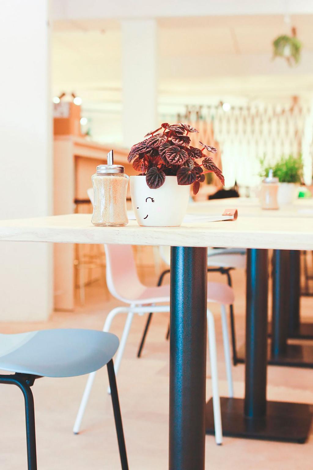 Cafe Kantine Coxyde