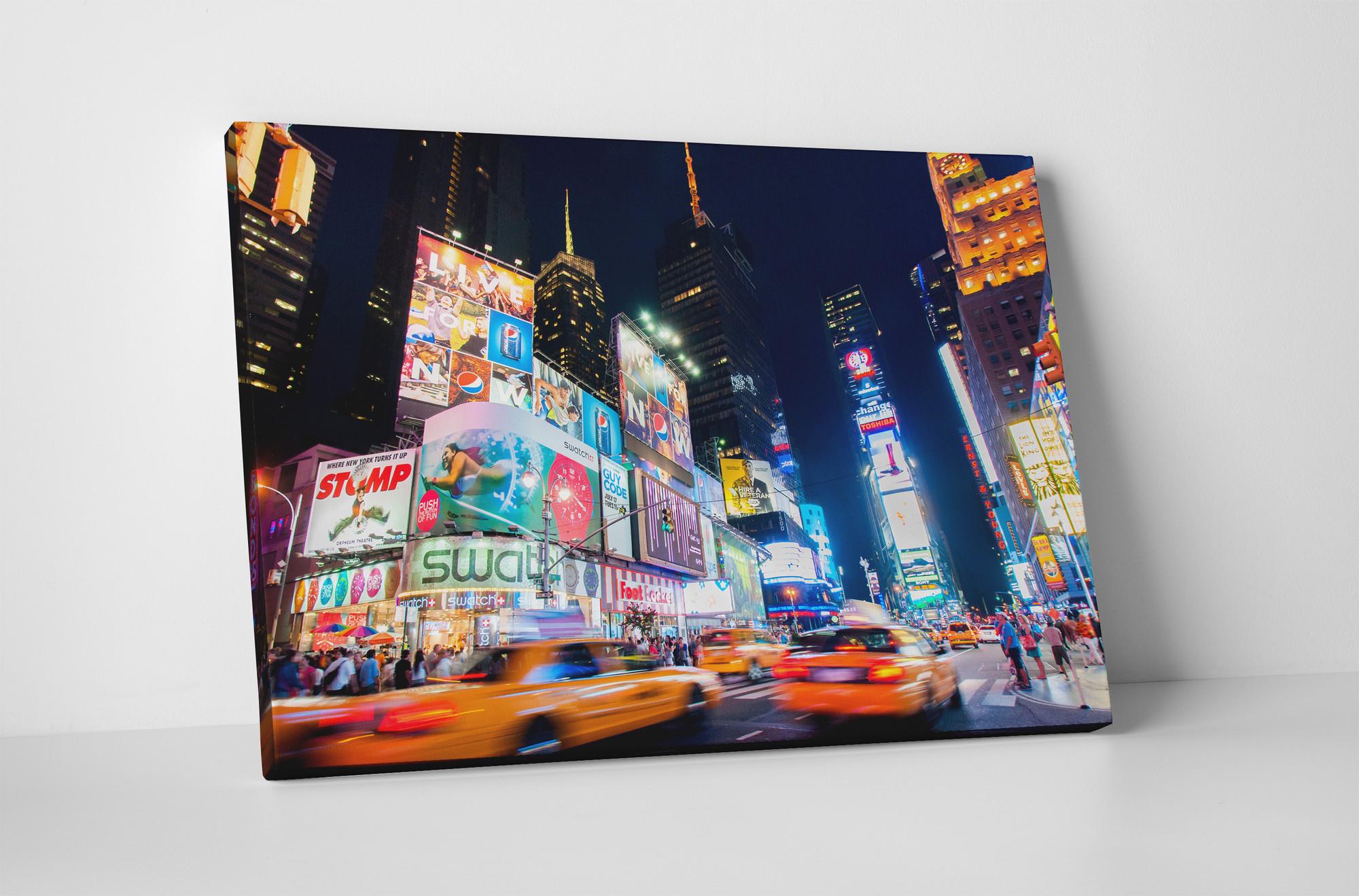 New York beeld