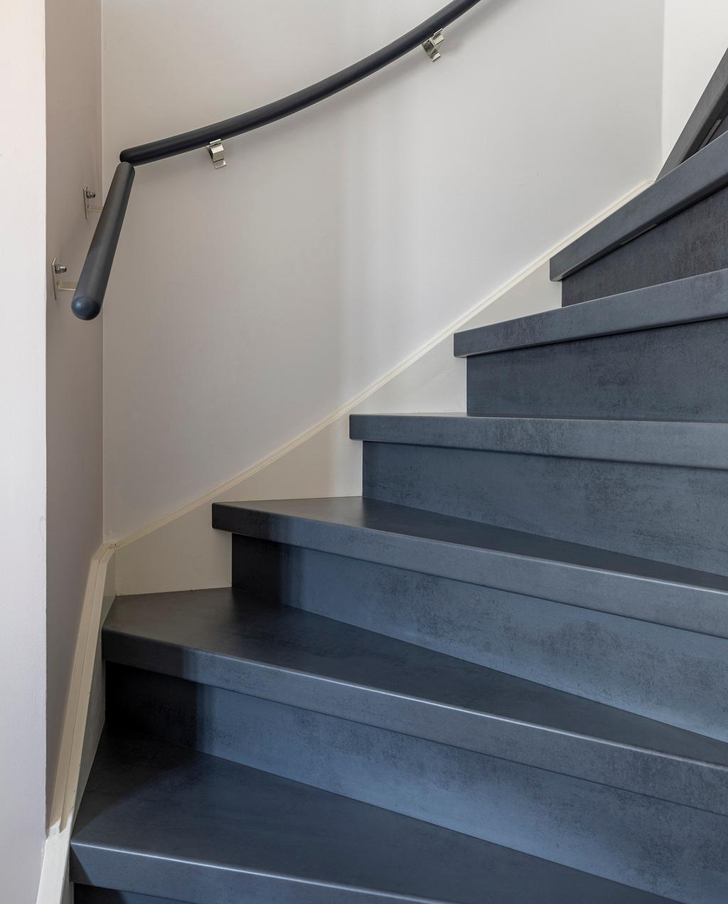 Van accessoires tot trap: zo pas je de industriële look overal in huis toe - Upstairs