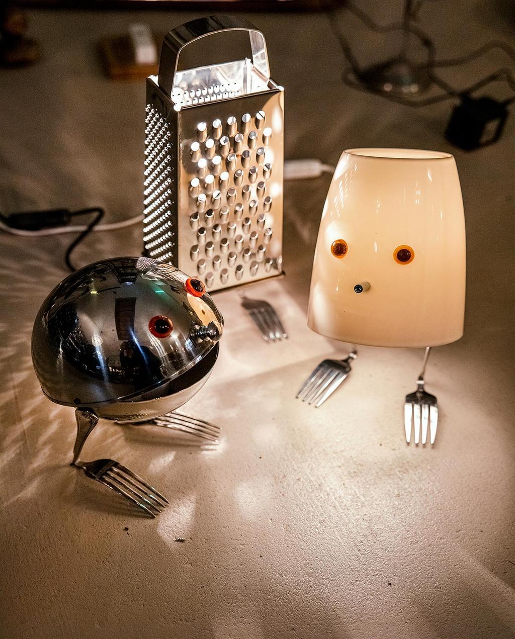 vtwonen 03-2021 | gezicht met vorken