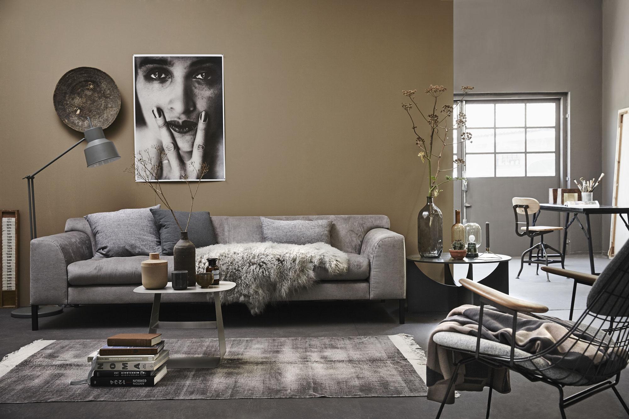 Wonen In Een Warm Nest Zo Breng Je Warmte In Huis Vtwonen