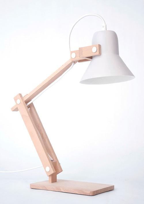 M.OSS lamp