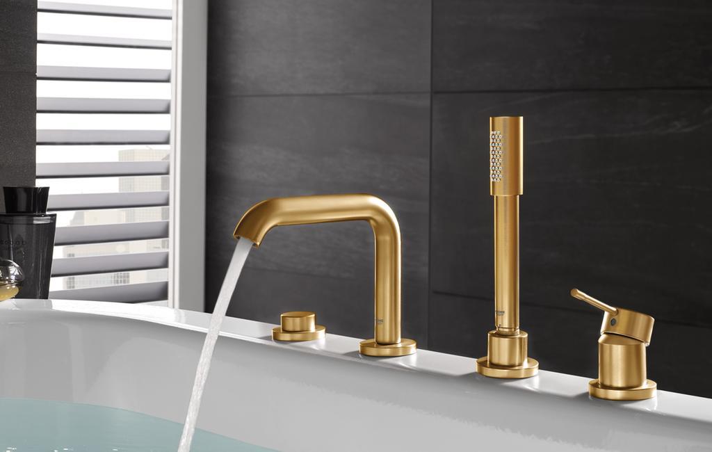 5 simpele tips voor meer kleur in de badkamer