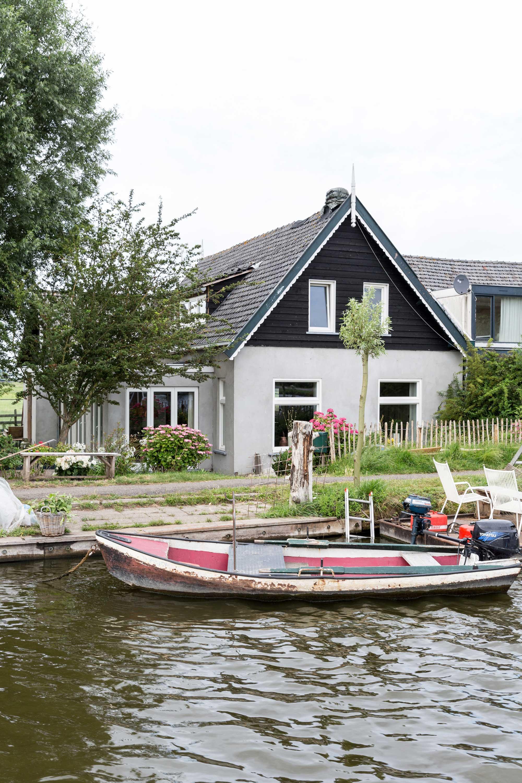 dijkhuis huis kopen