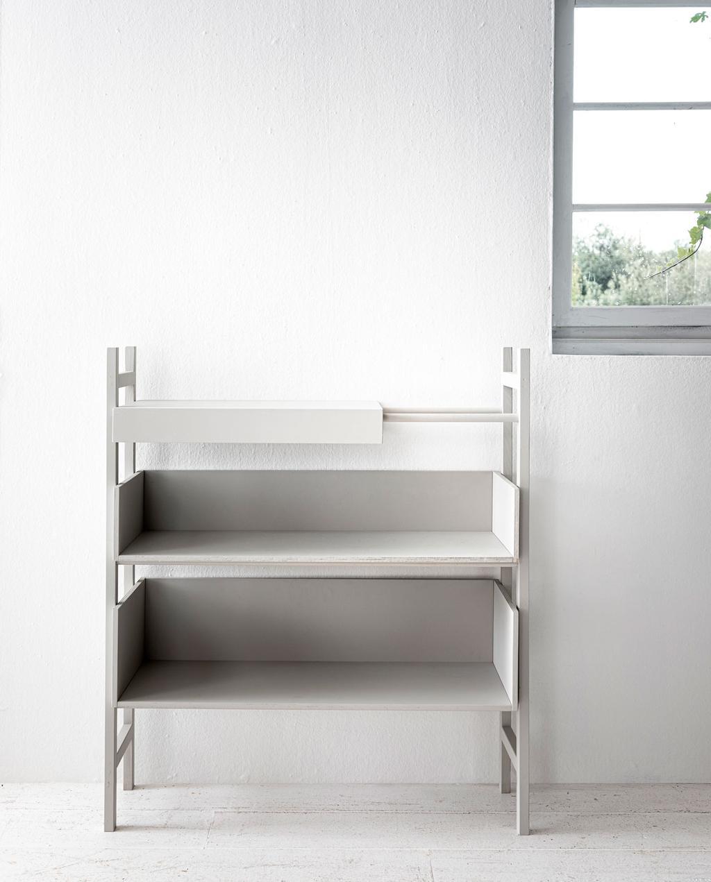 vtwonen 12-2019 | DIY flexibel kastje stap 4