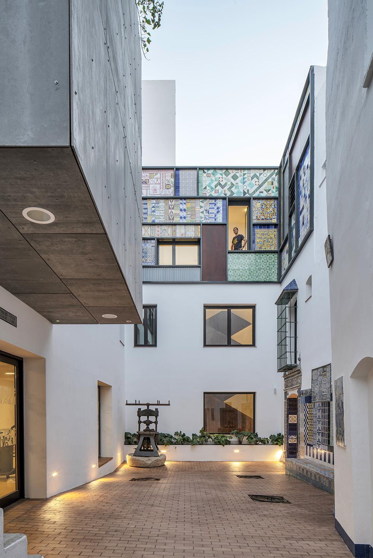 af6 architects