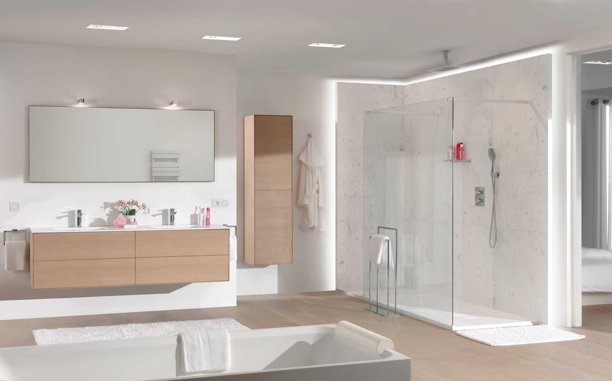 scandinavisch badkamer x2o