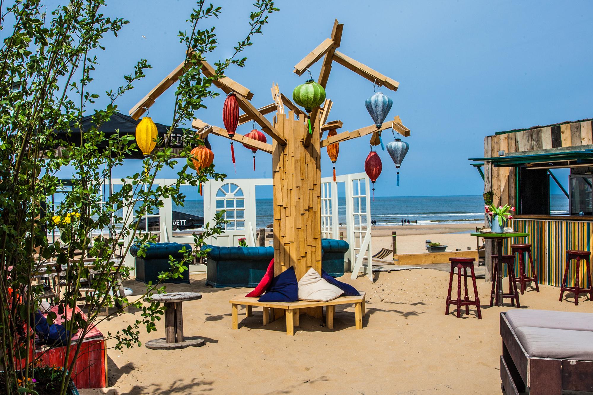 Beachclub Indigo