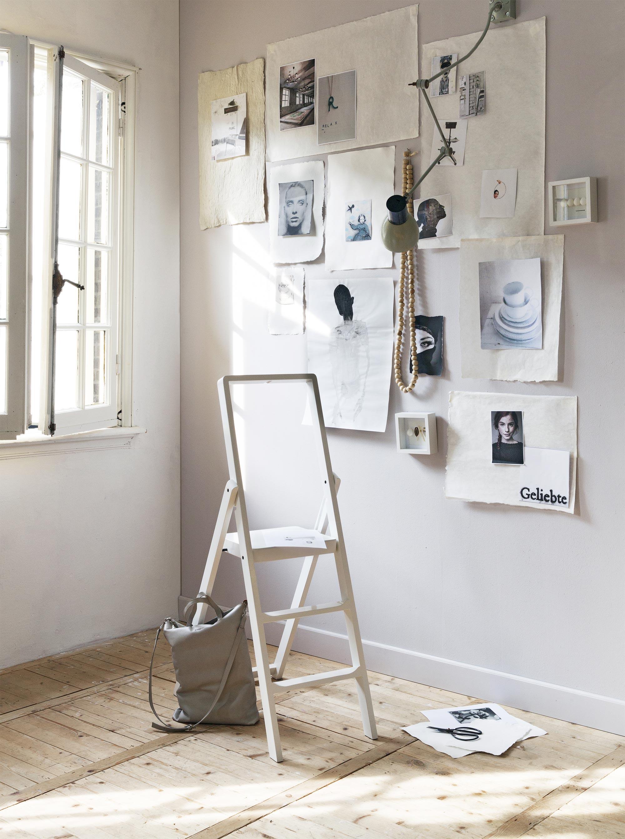 fotolijst papier