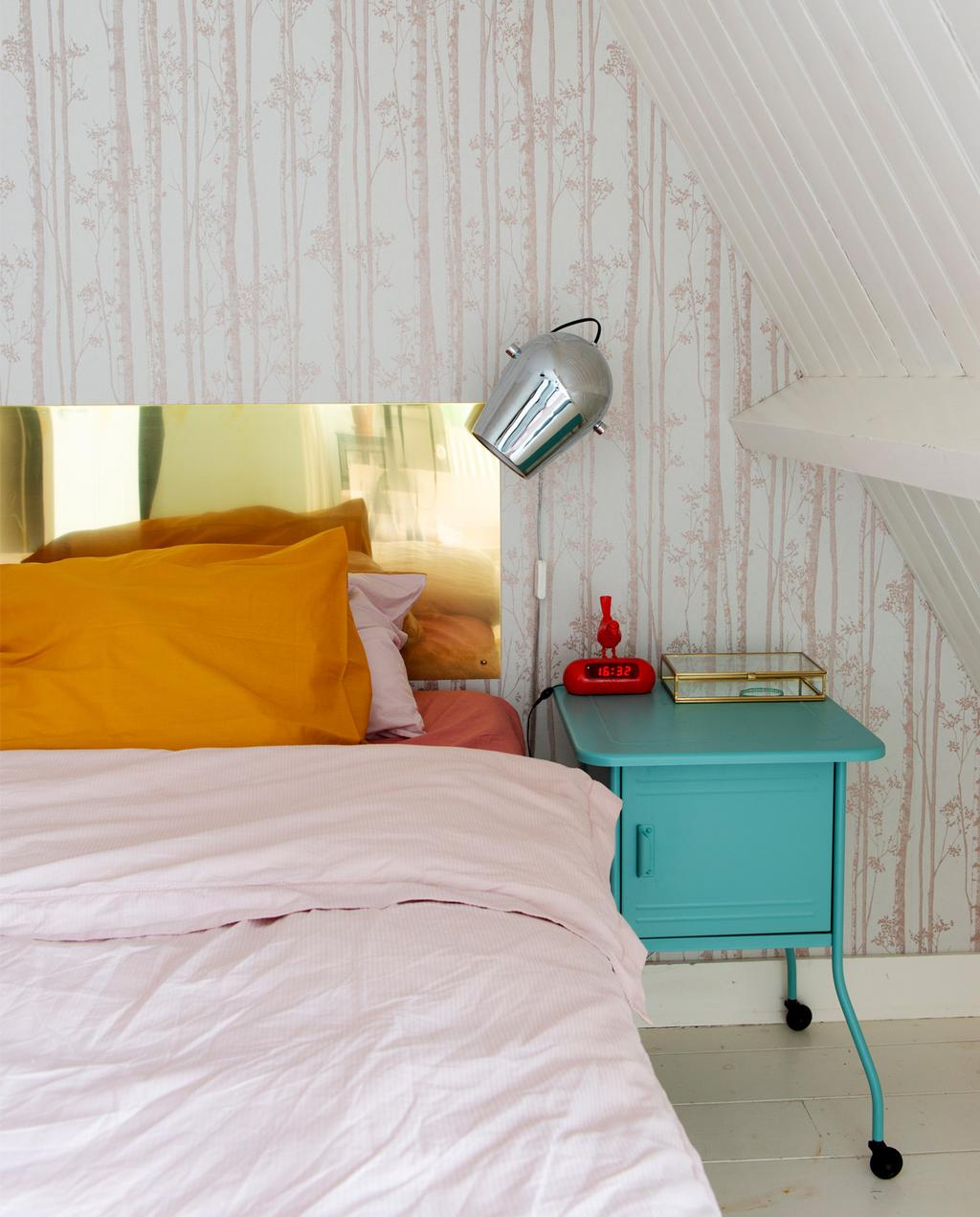 Knusse slaapkamer | Familiehuis