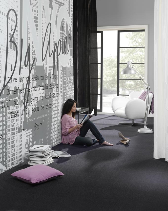 Vibe tapijt