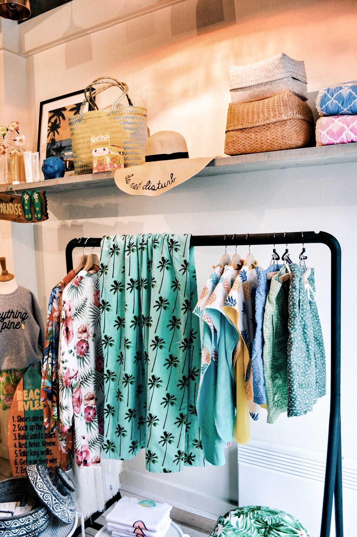 bali beach conceptstore kleding zomer