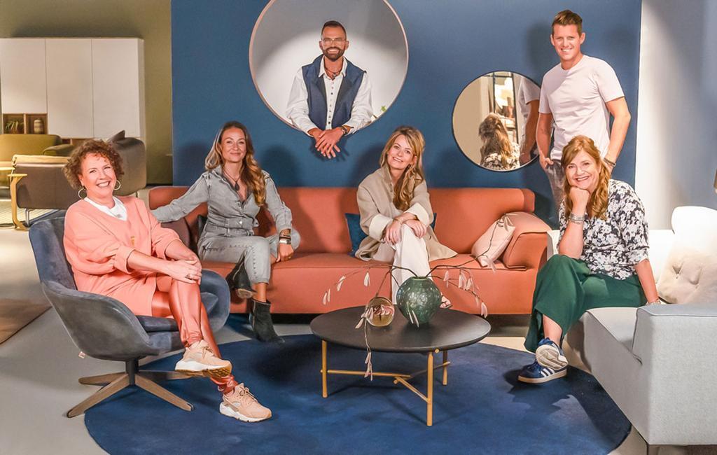 vtwonen stylisten weer verliefd op je huis tv-programma