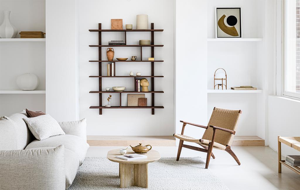 DIY open wandkast | woonkamer | vtwonen 11-2020
