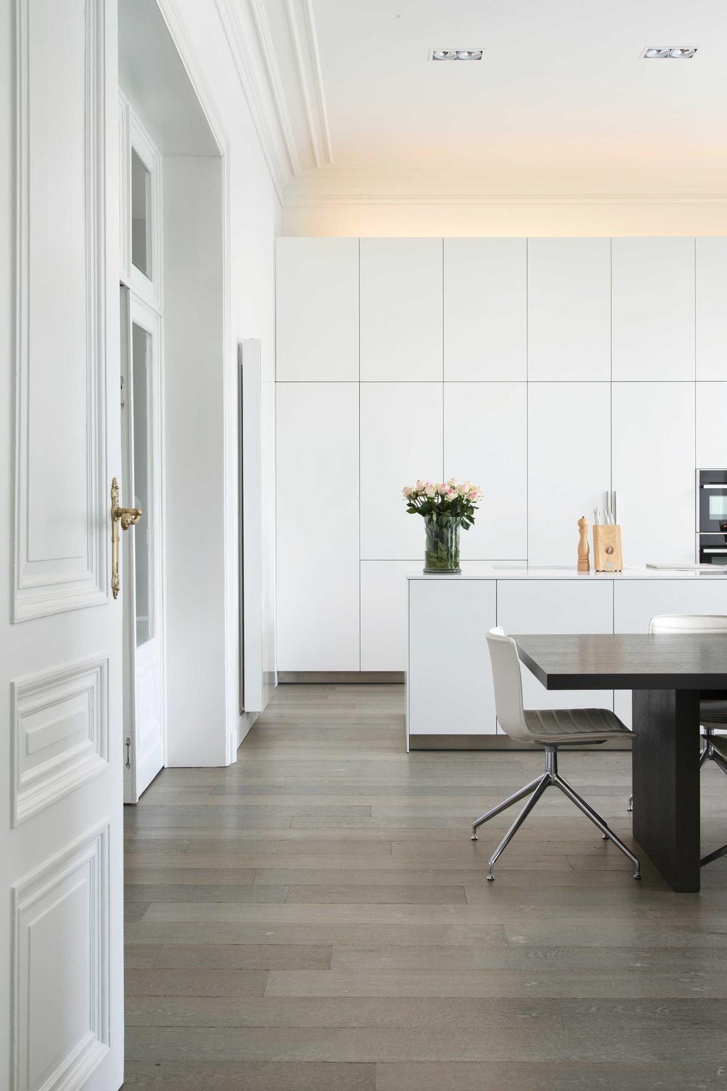 keuken - architectuur
