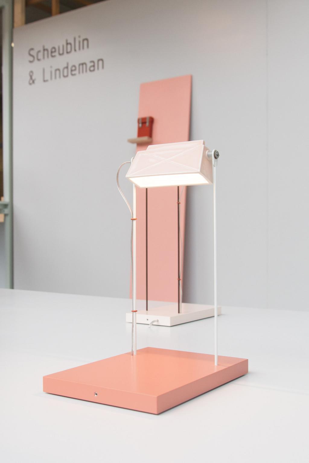 Dutch Design Week Scheublin & Lindeman