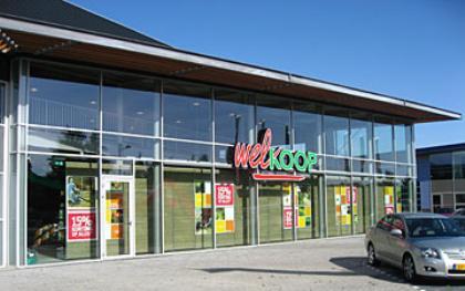 Tuincentrum Boerenbond-Welkoop