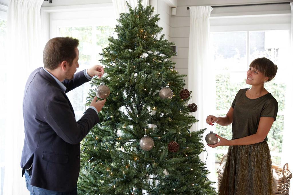 kerstspecial kerstshoot kerstboom