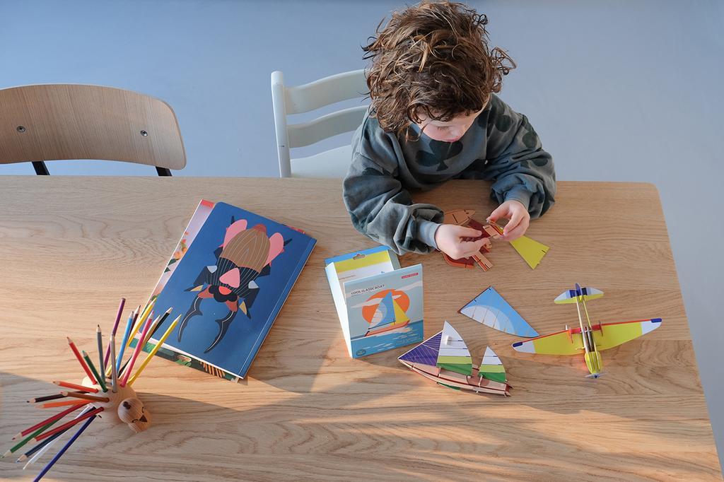 vtwonen blog PRCHTG designvoertuigen Studio Roof Kleurboek