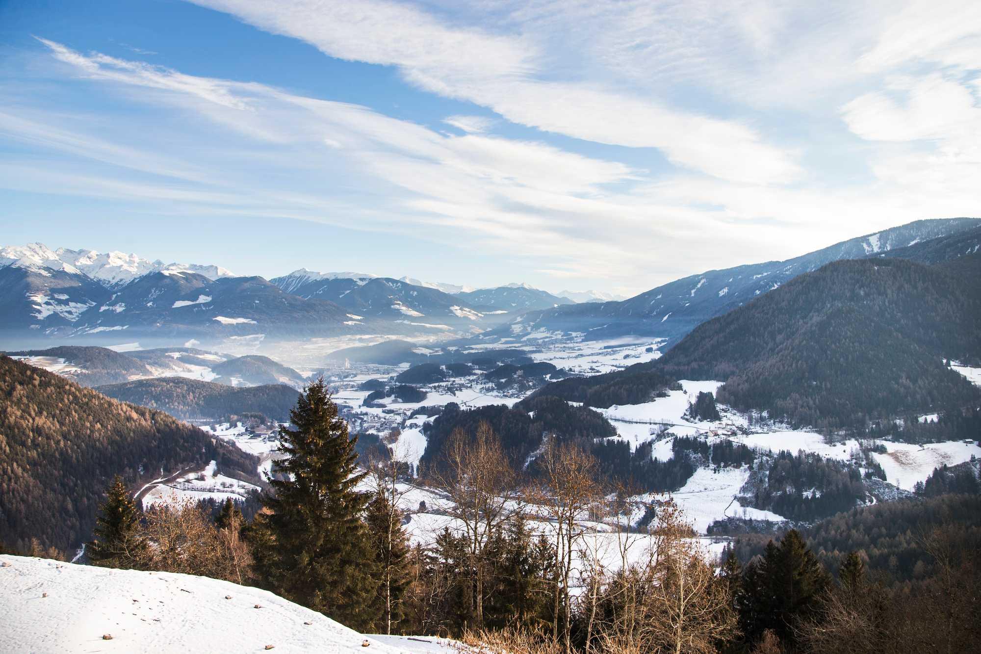 Tyrol du Sud 1