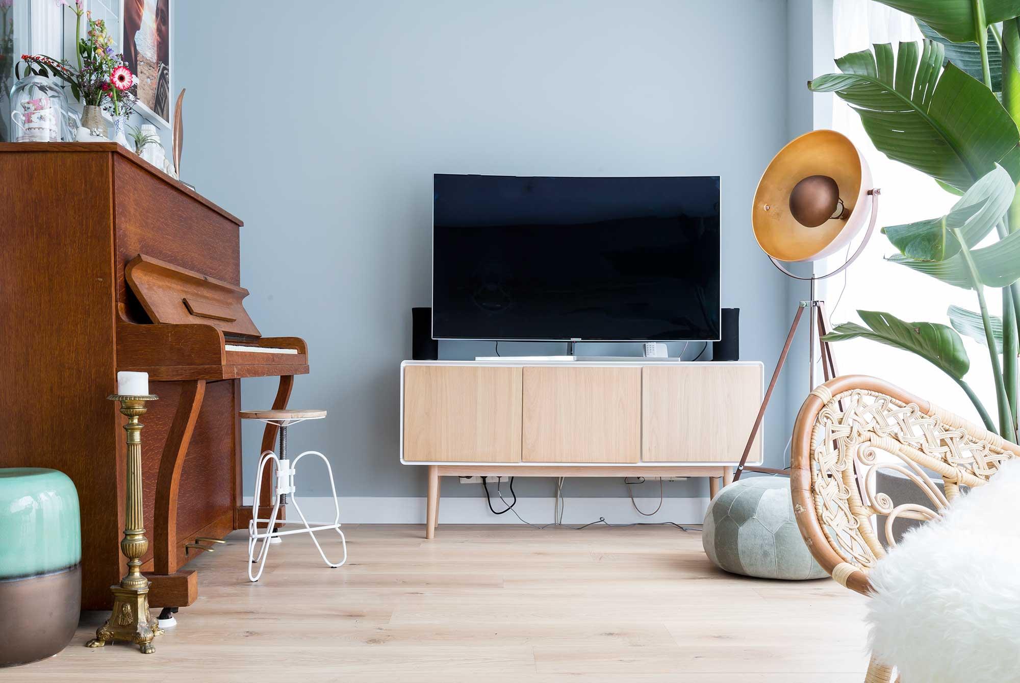 televisie dressoir