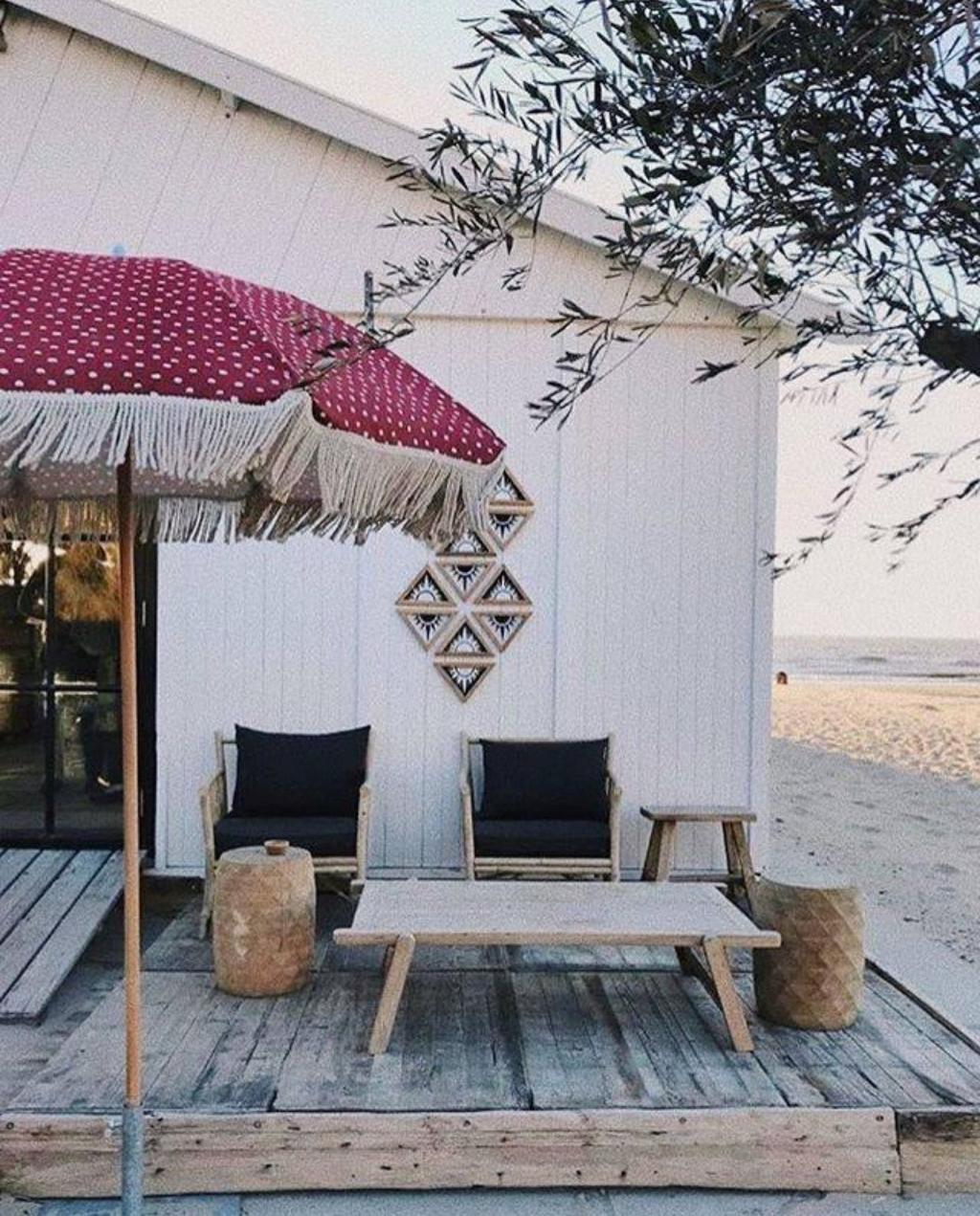 De mooiste terrassen aan de Nederlandse kust - vtwonen