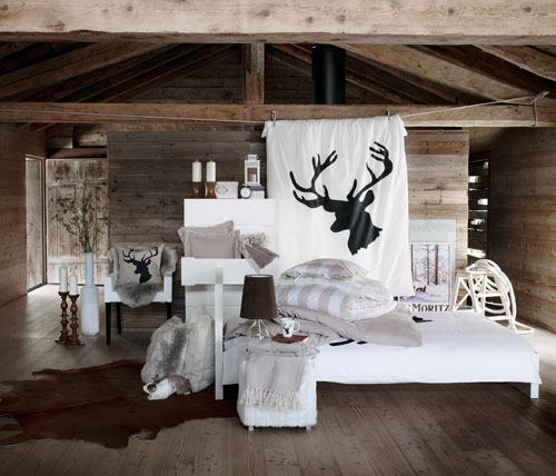chalet collectie ikea