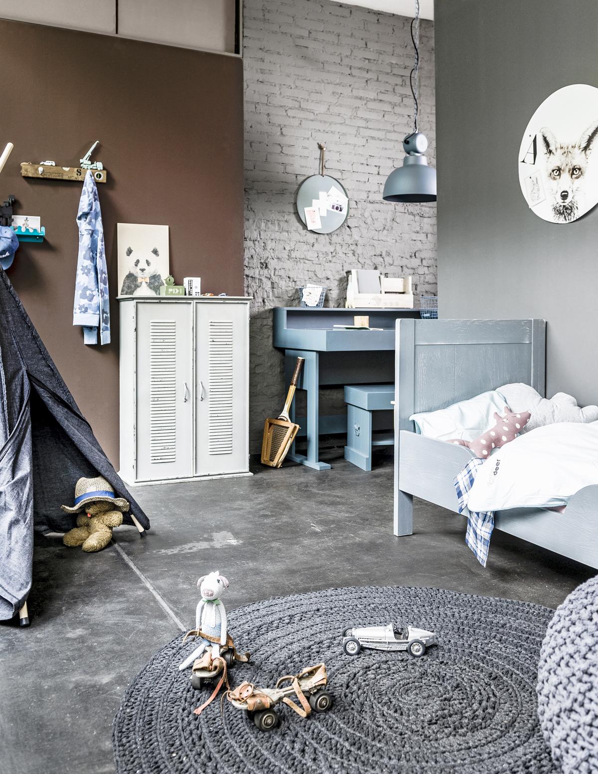 Verwonderend Shopgids: kinderkamer - vtwonen.nl AS-47
