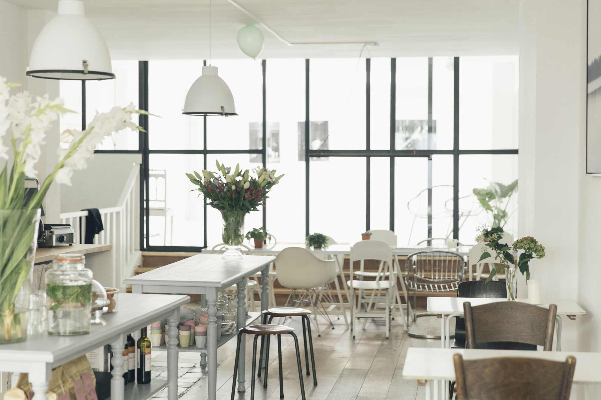 creatieve hotspot Amsterdam CreativeHaus