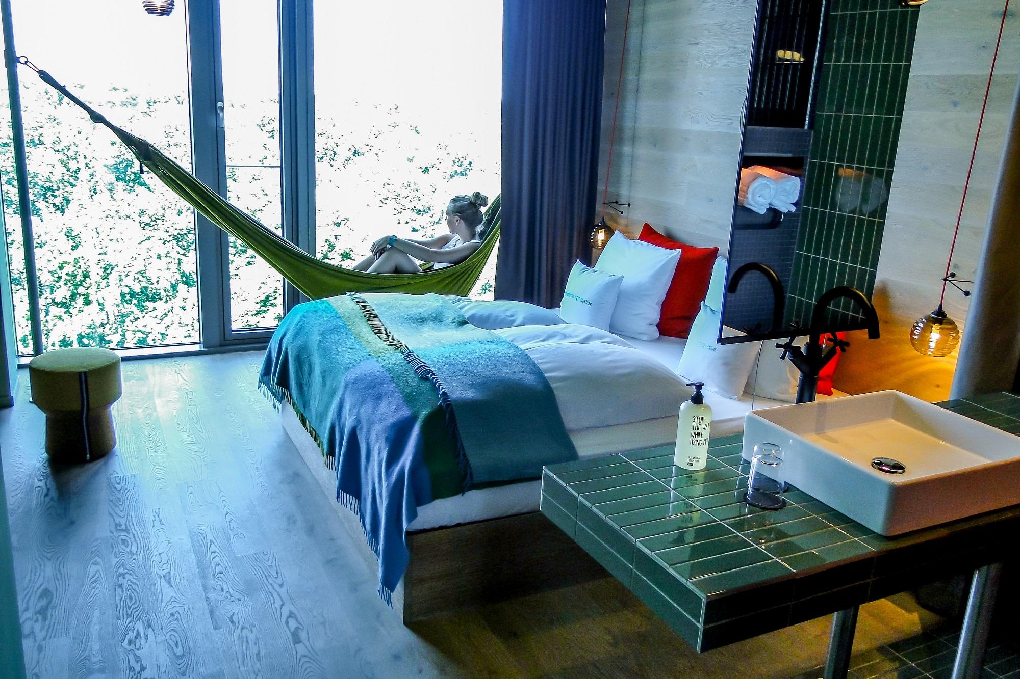 25hours hotel bikini Berlijn
