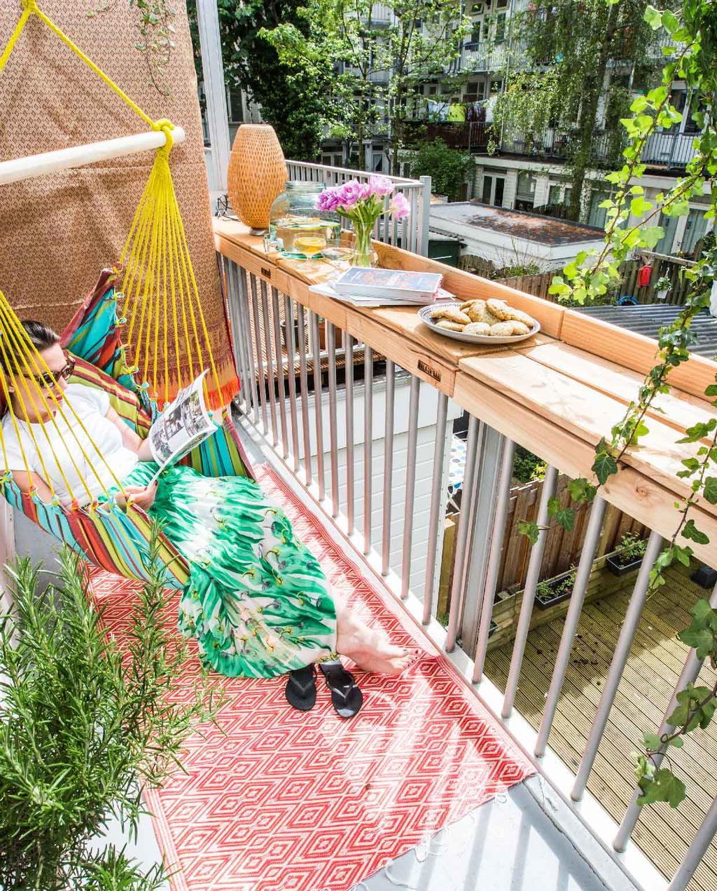 blog kristel vtwonen | balkon inrichten bar