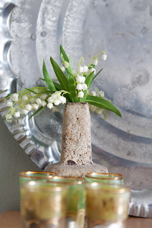 aardewerk vaas