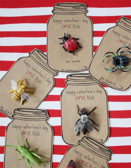 Een 'love bug' voor Valentijn