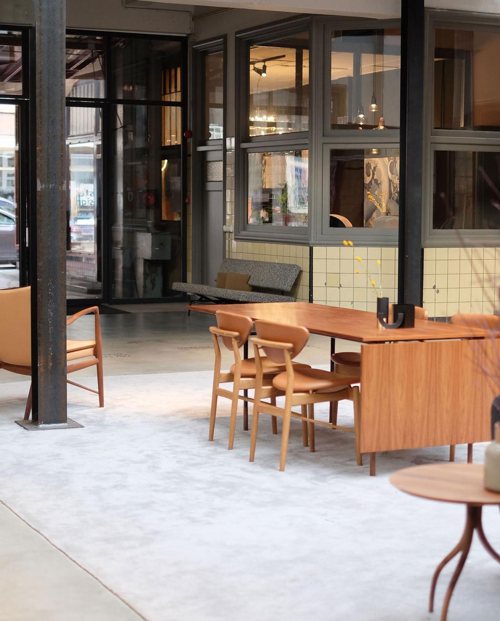 vtwonen | Blog PRCHTG Design in Den Bosch houten meubels