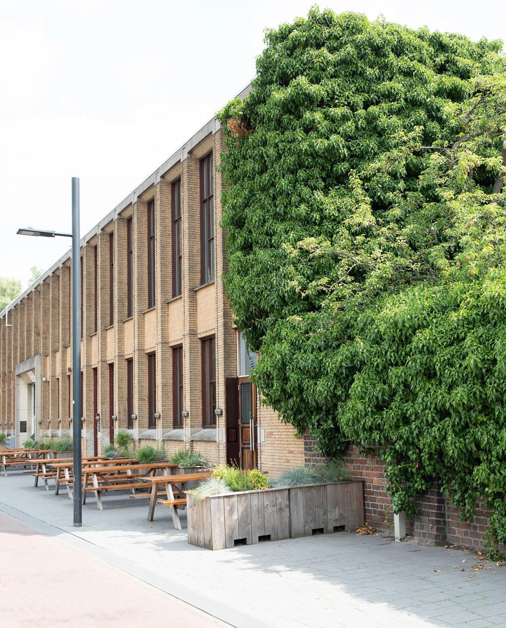 Dutch Design Week 2019 | vtwonen blog StudentDesign | Maartje Diepstraten by Barts Boekje
