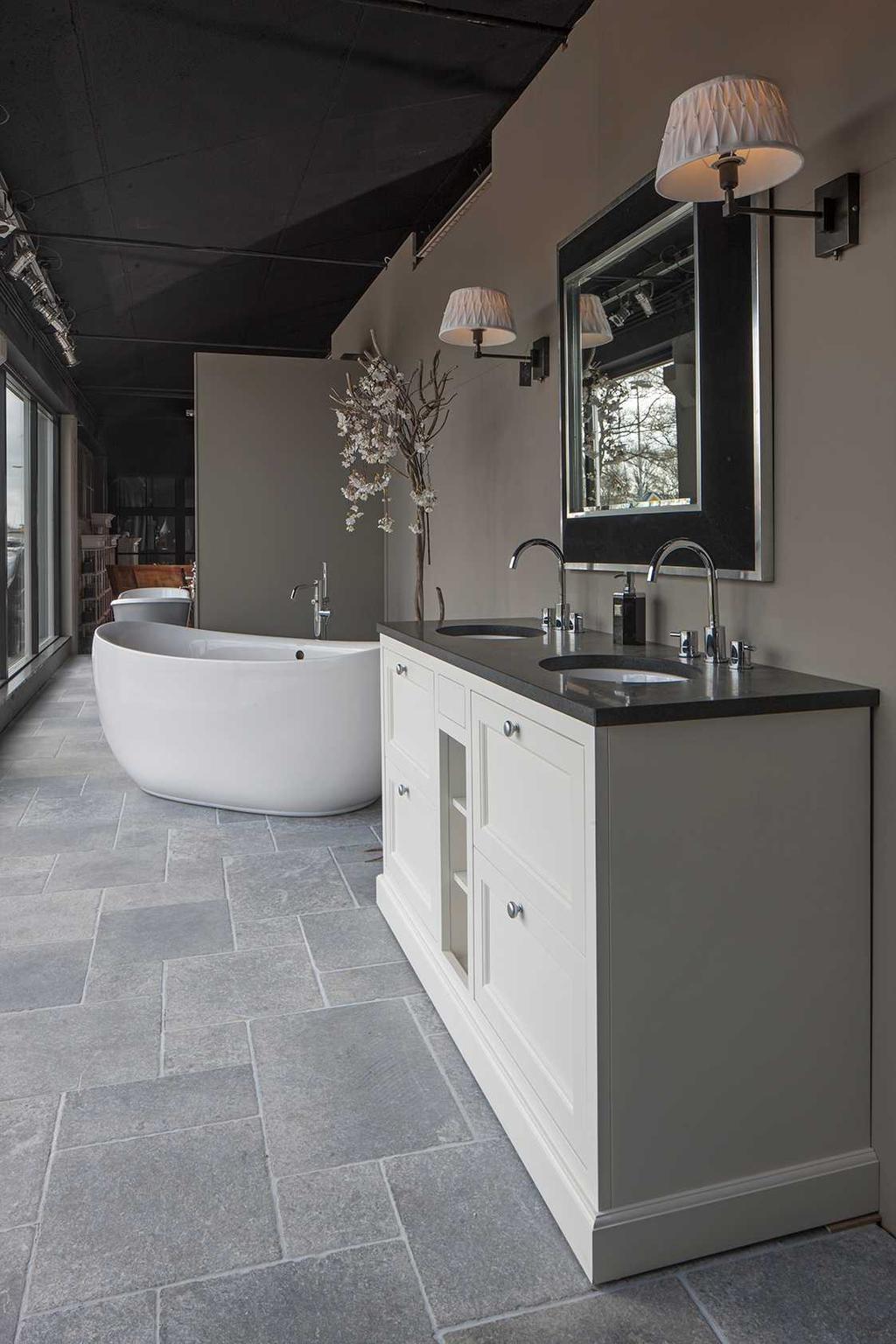 vt wonen&design beurs windsor bathrooms badkamers