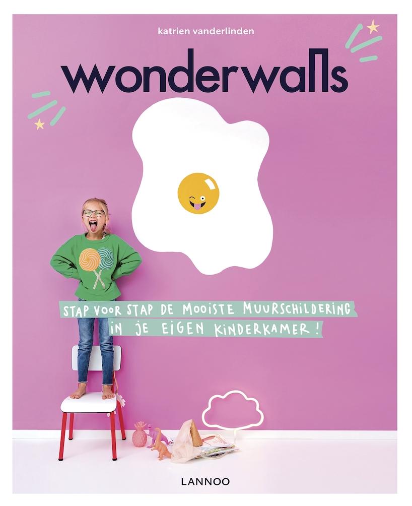 Wonderwalls boek winnen