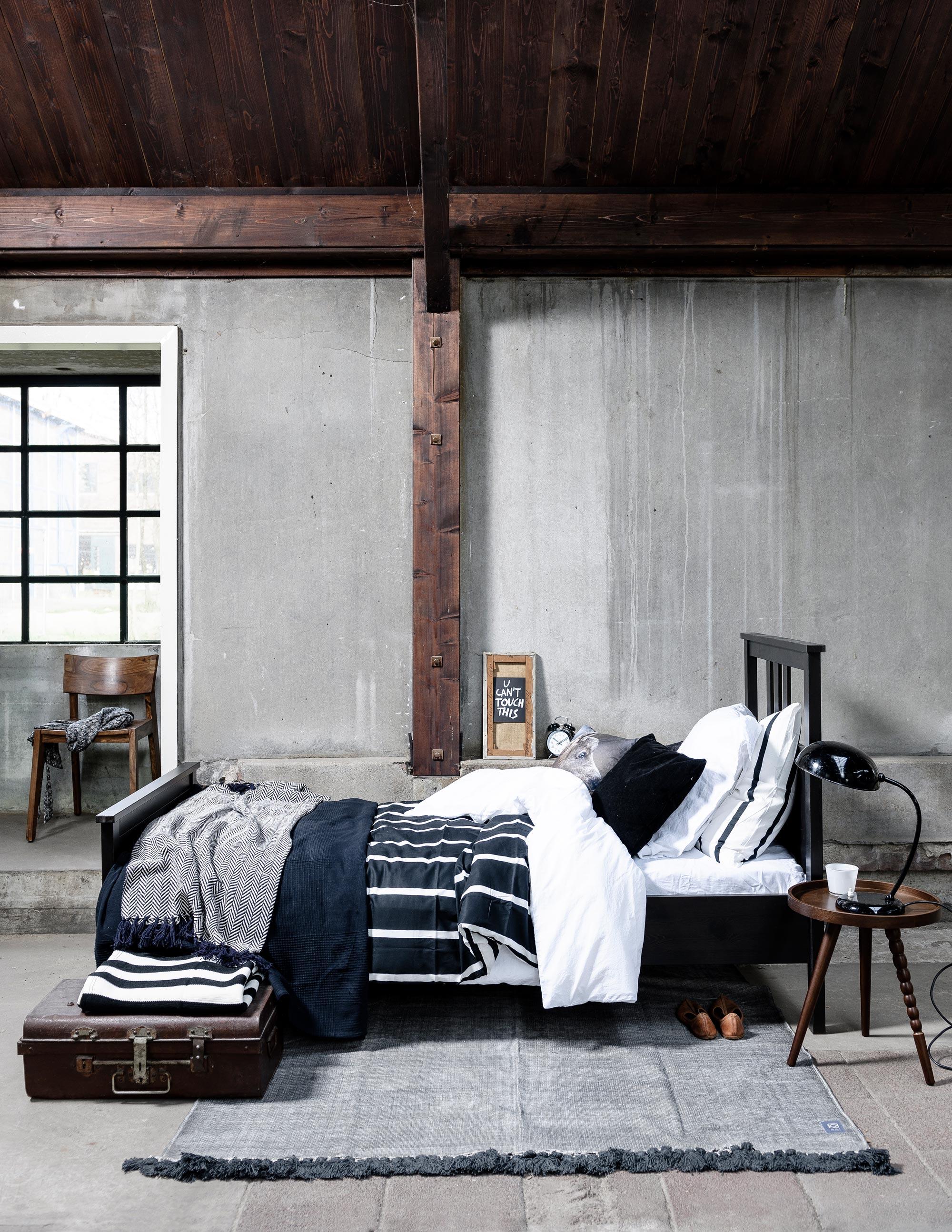 slaapkamer-betonlook