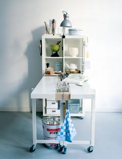 keukenwerktafel