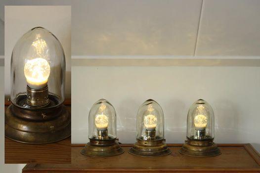 unieke lampjes