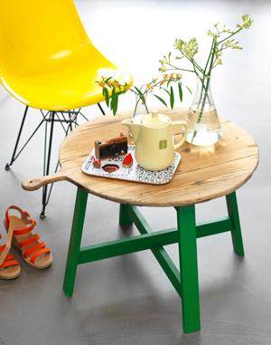 tafel van kaasplank maken