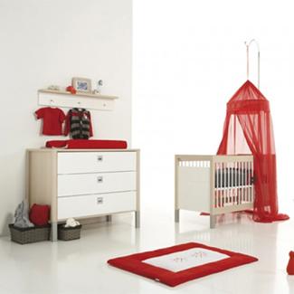 Babykamer Linea