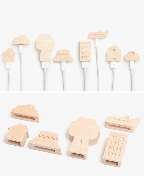 hout bureau design