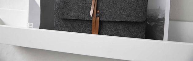 Styling: een mooie muur door Homezy - Opbergplank - vtwonen