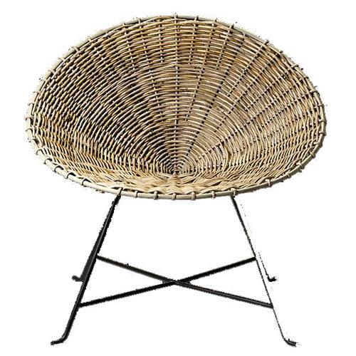 Bloomingville stoel