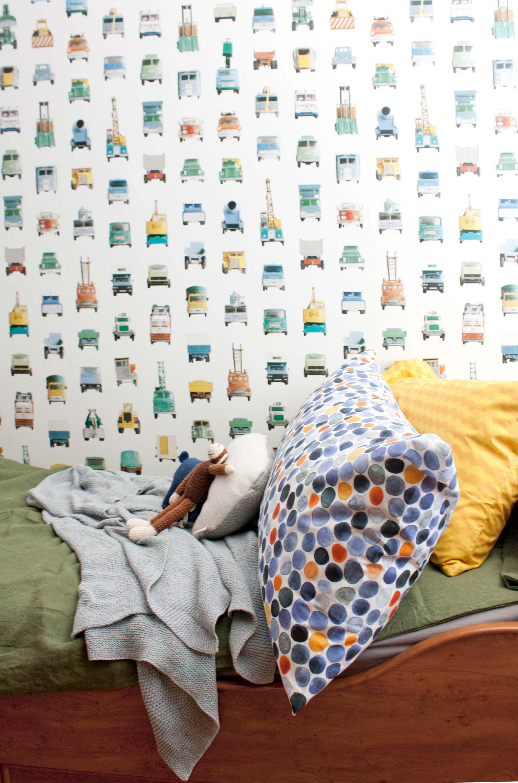 duurzame kinderkamer www.lauraenjames.com fotografie The Nice Stuff Collector